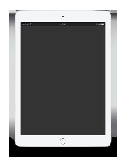 softwareentwicklung iPad